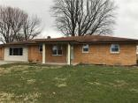 8418 South Elbert Street, Daleville, IN 47334