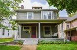 40 North Whittier Place, Indianapolis, IN 46219