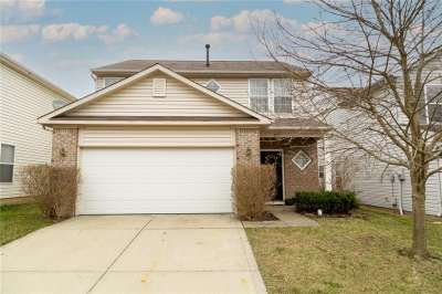 597 N Sun Ridge Boulevard, Avon, IN 46123