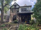 2020 North New Jersey Street, Indianapolis, IN 46202