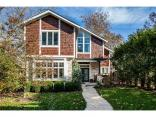 7515 Edgewater Drive, Indianapolis, IN 46240
