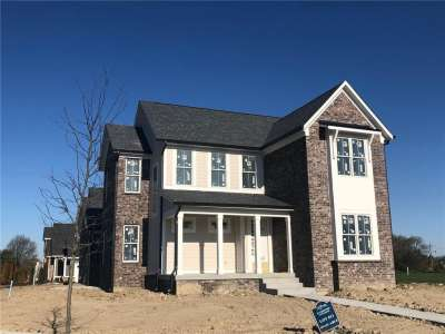 14932 N Oak Hollow Lane, Carmel, IN 46033