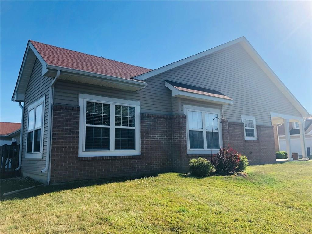 504 W Elm Leaf Drive, Greencastle, IN 46135 image #4