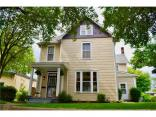 1118 Cherry Street, Noblesville, IN 46060