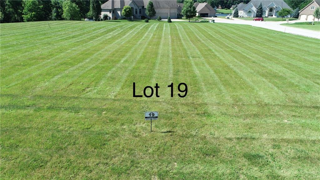 Lot 19 E Wexford, Danville, IN 46122 image #2
