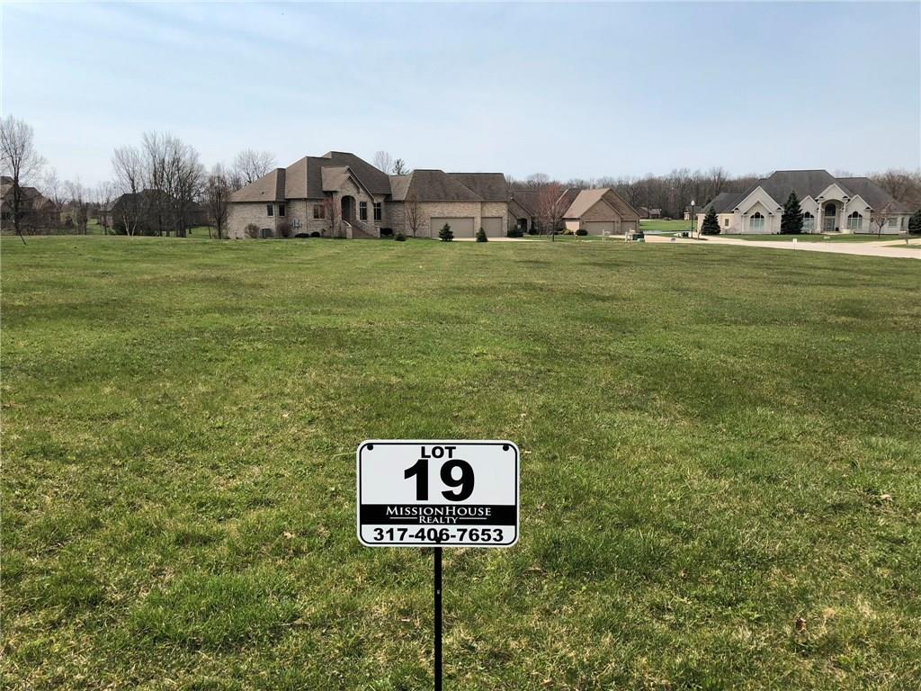 Lot 19 E Wexford, Danville, IN 46122 image #4