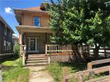 3106 North Capitol Avenue, Indianapolis, IN 46208