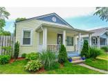 4911 Ralston Avenue, Indianapolis, IN 46205