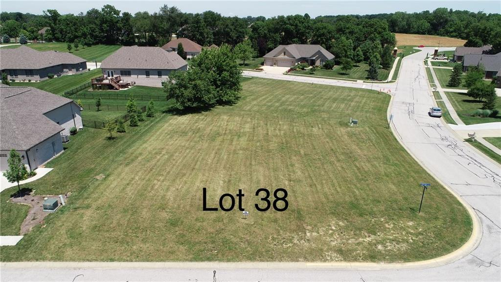Lot 38 E Wexford Commons Danville, IN 46122