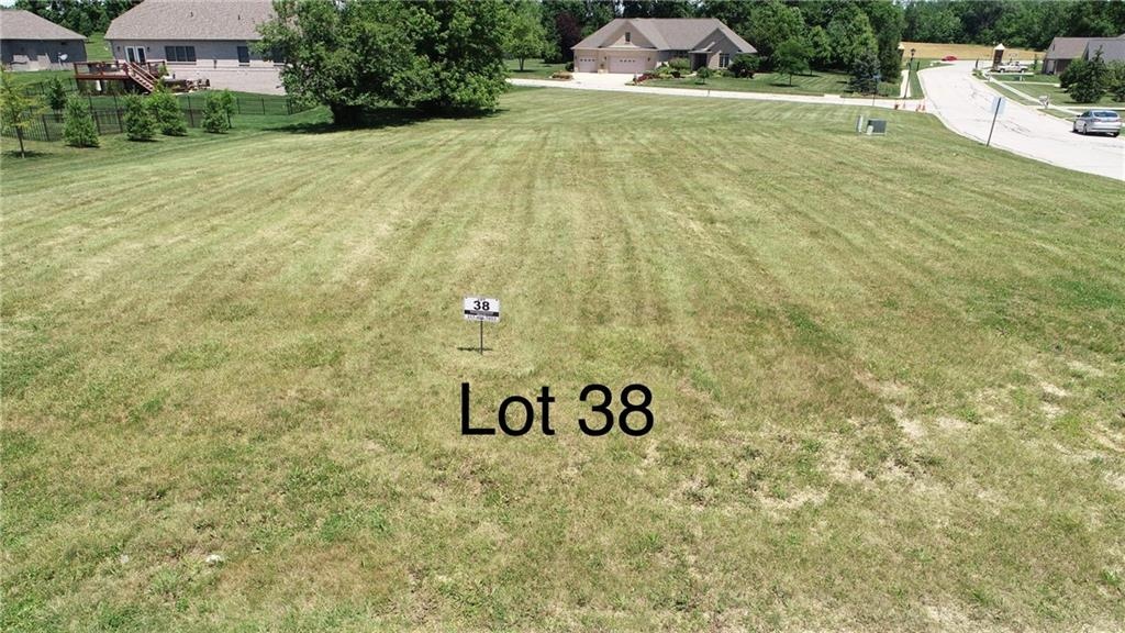 Lot 38 E Wexford Commons, Danville, IN 46122 image #2