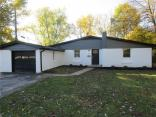1419 E Buchanan Street<br />Plainfield, IN 46168