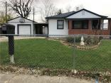 1913 Knox Street, Indianapolis, IN 46237