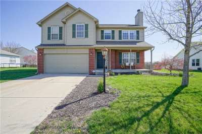 19244 N Golden Meadow Way, Noblesville, IN 46060