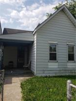2225 Howard Street<br />Indianapolis, IN 46221