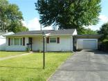 7343 Twin Beech Drive, Indianapolis, IN 46226