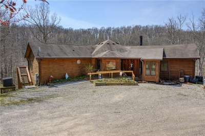 3440 E T C Steele Road, Nashville, IN 47448