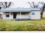 2536  Manlove  Avenue, Indianapolis, IN 46218