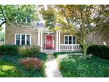 10234 Valley Ridge Circle, Fishers, IN 46037