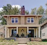 3416 Guilford Avenue, Indianapolis, IN 46205