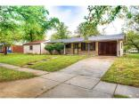 5007 North Hartman Drive<br />Lawrence , IN 46226