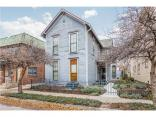 218 East 10th Street, Indianapolis, IN 46202