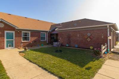 164 Andrews Boulevard, Plainfield, IN 46168