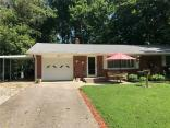628 East Brunswick Avenue, Indianapolis, IN 46227