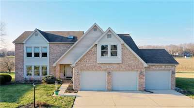 6311 E Red Fox Road, Pendleton, IN 46064