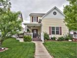 807 Dawson Street, Indianapolis, IN 46203