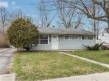 4940 North Katherine Drive, Indianapolis, IN 46226