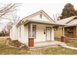 1218 East Bacon Street<br />Indianapolis, IN 46227