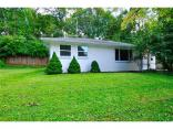 6011  Birchwood  Avenue, Indianapolis, IN 46220