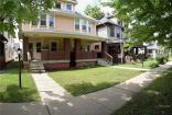 2330 North Alabama Street, Indianapolis, IN 46205