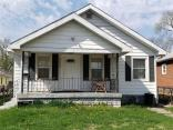 320 East Southern Avenue, Indianapolis, IN 46225