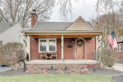 6133 N Indianola Avenue, Indianapolis, IN 46220