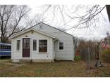 2706 South Collier  Street, Indianapolis, IN 46241