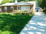 2714 Dakota Drive, Anderson, IN 46012