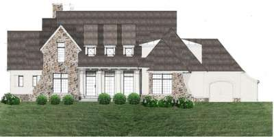 3580 N Dartmoor Way, Zionsville, IN 46077