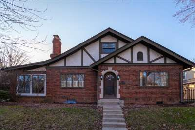 5856 E Guilford Avenue, Indianapolis, IN 46220