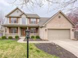 10542 Fox Creek Lane, Fishers, IN 46037