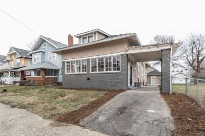 2933 W Broadway Street, Indianapolis, IN 46205