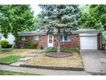 424 Magnolia Drive, Plainfield, IN 46168