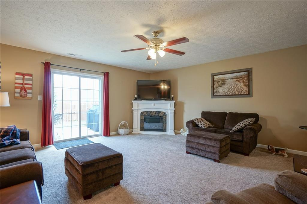 2294 E Spring Dipper Drive, Greenfield, IN 46140 image #15