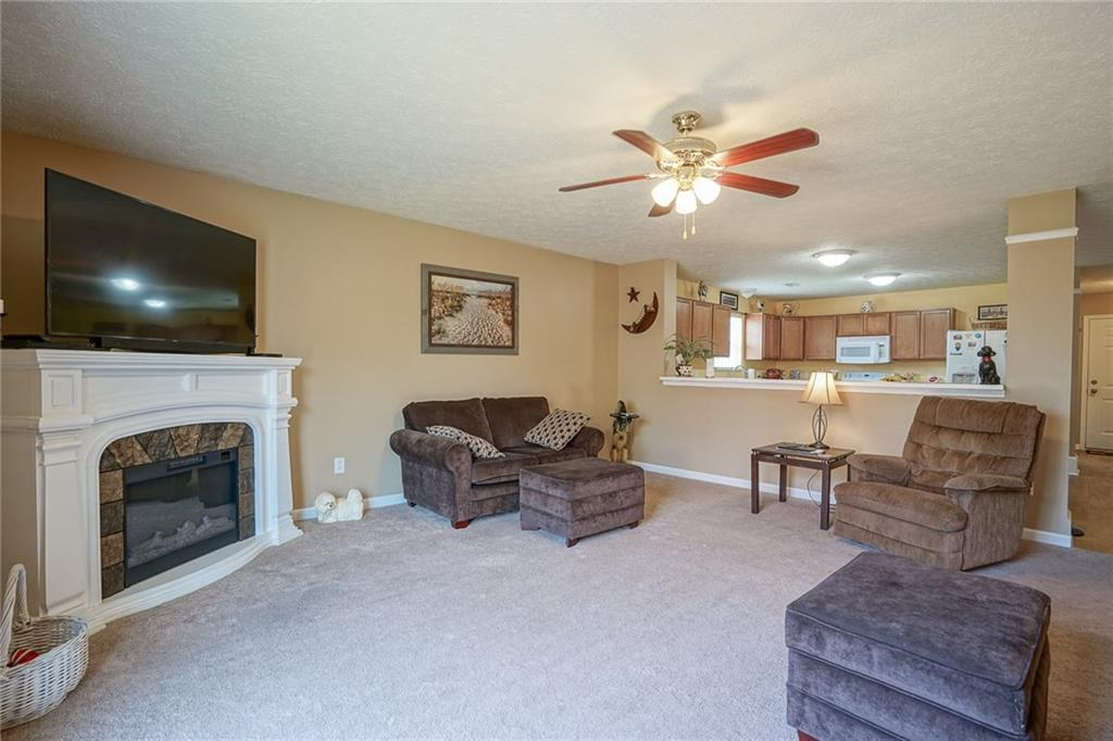 2294 E Spring Dipper Drive, Greenfield, IN 46140 image #16