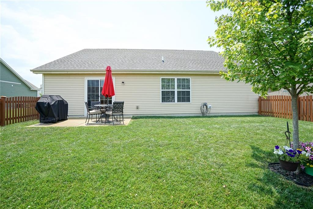 2294 E Spring Dipper Drive, Greenfield, IN 46140 image #31