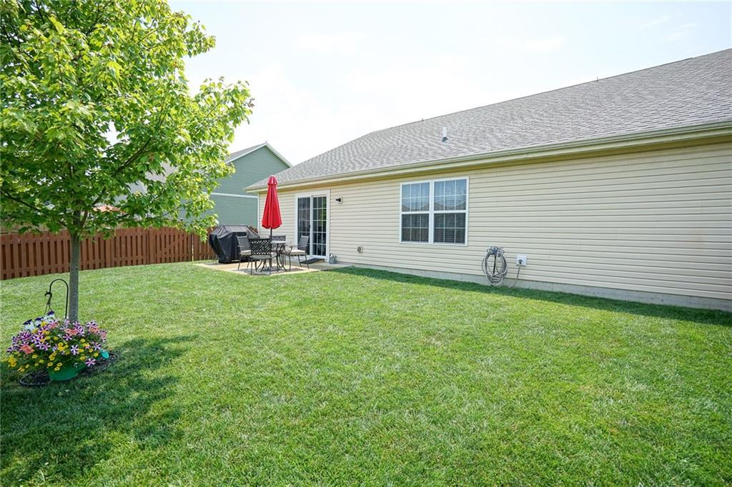 2294 E Spring Dipper Drive, Greenfield, IN 46140 image #32