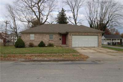 295 N Mill Street, Plainfield, IN 46168