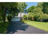 6294 North Maple Drive, Indianapolis, IN 46220
