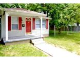 4361 Kingsley Drive<br />Indianapolis, IN 46205