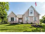1348 Sullivans Ridge, Zionsville, IN 46077